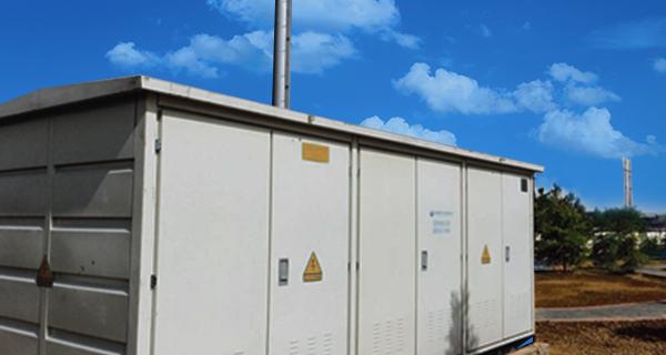 配电室/环网柜在线监测