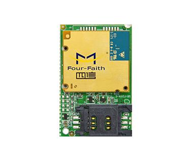 嵌入式无线通信模块