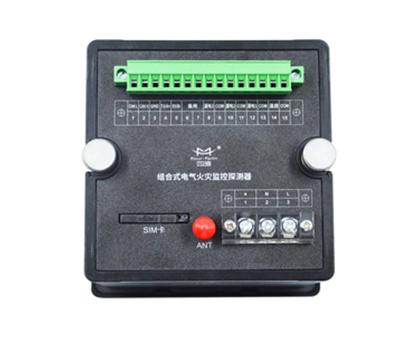 剩余电流电气火宅监控探测器