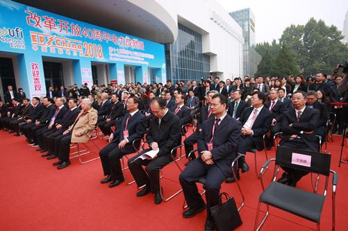 十月北京自动化展