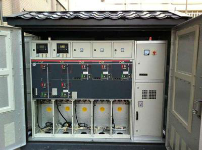电缆配电线路状态监测解决方案
