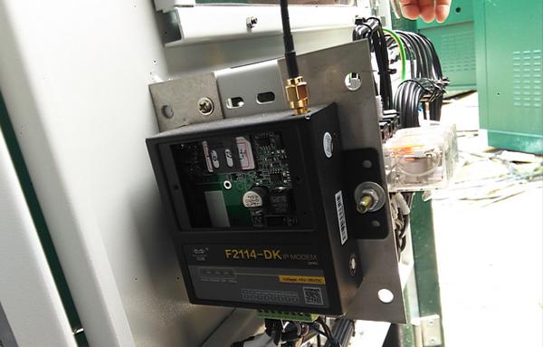 电力配网系统在线监测