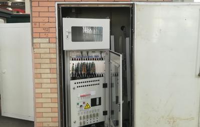 10kv配电环网柜无线监控解决方案