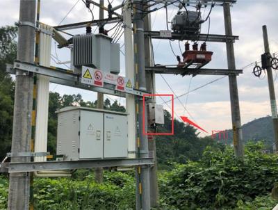 4G无线通信模块在配网自动化中的应用