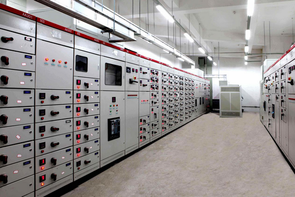 配电房监控系统